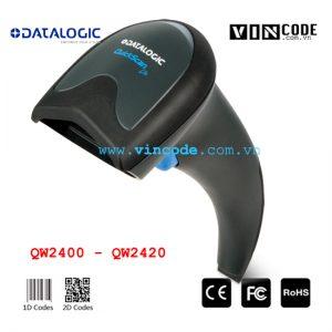 Datalogic-qw2400-vincode