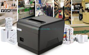 Máy in hoá đơn xprinter chính hãng