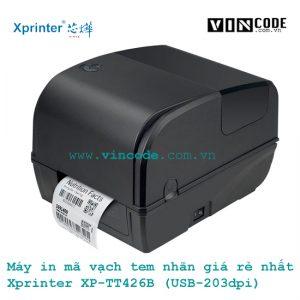 may-in-ma-vach-tem-nhan-gia-re-xprinter-xp-tt426b