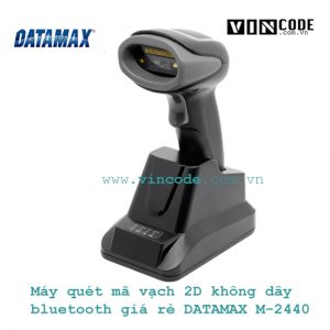 may-quet-ma-vach-2d-khong-day-bluetooth-datamax-m2440