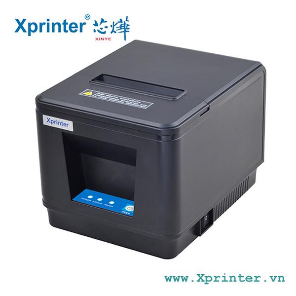 Máy in hóa đơn Xprinter 80mm XP-A260H
