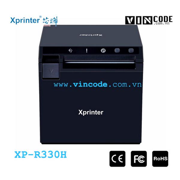 XPRINTER XP-R330H MÁY IN ORDER NHÀ BẾP, QUÁN BAR