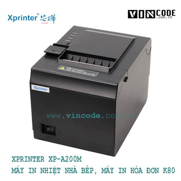 khắc phục lỗi máy in nhiệt không ra chữ