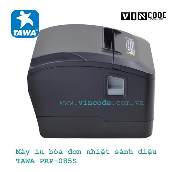 Ưu điểm nổi bật của máy in hóa đơn nhiệt TAWA PRP - 085S