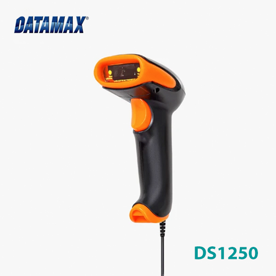 dau-doc-ma-vach-laser-1d-cam-tay-co-day-datamax-ds1250
